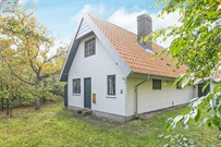 Holiday home in Vestervig for 8 persons