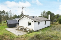 Holiday home in Thisted for 6 persons