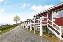 Holiday home in Aabenraa for 5 persons