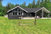 Holiday home in Frederiksvaerk for 20 persons