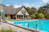 Holiday home in Sjaellands Odde for 14 persons