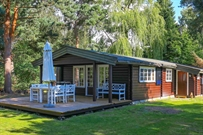Holiday home in Idestrup for 6 persons