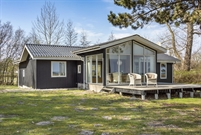 Holiday home in Ajstrup for 6 persons