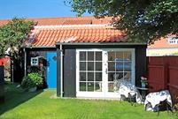 Holiday home in Skagen, Midtby for 3 persons