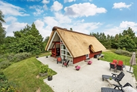 Holiday home in Romo, Kongsmark for 4 persons
