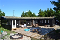 Holiday home in Romo, Bolilmark for 6 persons