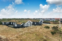 Holiday home in Gl. Skagen for 8 persons