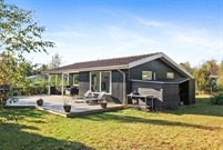 Holiday home in Marielyst for 4 persons