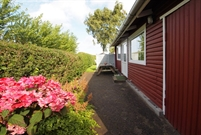 Holiday home in Hasmark for 6 persons