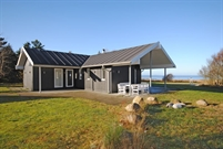 Holiday home in Selde for 10 persons