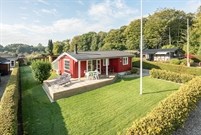Holiday home in Binderup for 6 persons