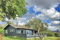 Holiday home in Bakkebolle for 4 persons
