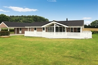 Holiday home in Spodsbjerg for 8 persons