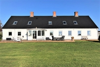 Holiday home in Snode, Hesselbjerg for 8 persons