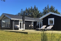Holiday home in Blokhus for 8 persons