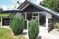 Holiday home in Rendbjerg for 6 persons