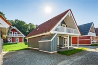 Holiday home in Grasten for 8 persons