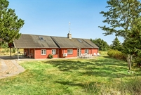 Holiday home in Romo, Kongsmark for 12 persons