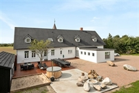 Holiday home in Skaerbaek for 24 persons