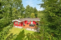 Holiday home in Arrild for 6 persons