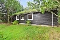 Holiday home in Vesterlund for 6 persons