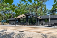 Holiday home in Dueodde for 10 persons