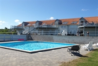 Holiday home in Sandkas for 6 persons