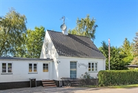 Holiday home in Rutsker Hojlyng for 6 persons