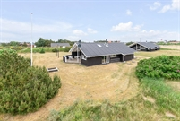 Holiday home in Nr. Lyngvig for 8 persons