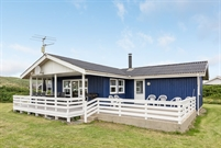Holiday home in Årgab for 6 persons