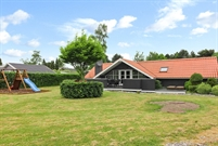 Holiday home in Hummingen for 8 persons