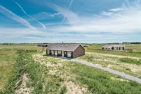 Holiday home in Gronhoj, Nordjylland for 12 persons