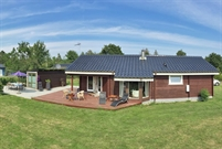 Holiday home in Gedesby for 8 persons
