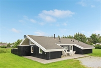 Holiday home in Lonstrup for 9 persons