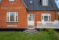 Holiday home in Lonstrup for 4 persons