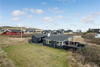 Holiday home in Lonstrup for 6 persons