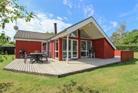 Holiday home in Femmoller Strand for 6 persons