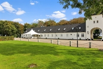 Holiday home in Vester Husby for 20 persons