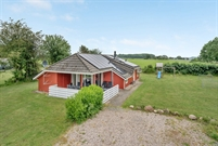 Holiday home in Ristinge for 8 persons