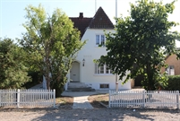 Holiday home in Lohals for 8 persons