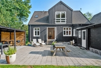 Holiday home in Lohals for 10 persons