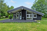 Holiday home in Bisnap, Hals for 5 persons