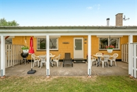 Holiday home in Kegnaes for 6 persons