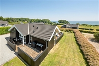 Holiday home in Mommark for 8 persons