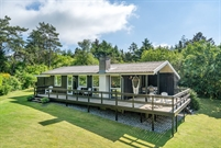 Holiday home in Trend for 5 persons