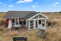 Holiday home in Loekken for 4 persons