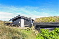 Holiday home in Houvig for 4 persons