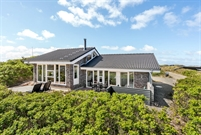 Holiday home in Sondervig for 6 persons