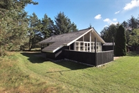 Holiday home in Sondervig for 5 persons