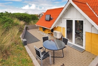 Holiday home in Klegod for 5 persons